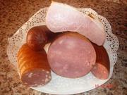 Колбасные изделия и мясные деликатесы без красителей и добавок
