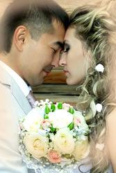 Свадебная история Love story. Свадебный фильм. Видео и фото.