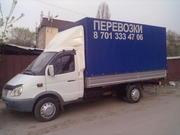 Алматы-Астана берем попутные грузы