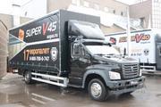 ИП Елекеев -перевозка грузов