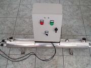 Бактерицидная установка YLCn-150