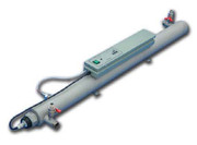 Установка ультрафиолетового обеззараживания воды УОВ-УФТ-П-7