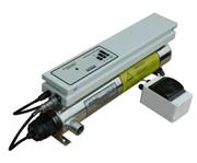 Установка ультрафиолетового обеззараживания воды УОВ-УФТ-А-1-250