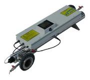 Установка ультрафиолетового обеззараживания воды УОВ-УФТ-А-2-500
