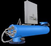 Облучатель воды бактерицидный УОВ-100