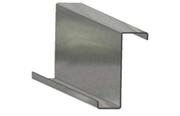 Z-образный окантованный профиль гнутый тонкостенный