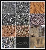 Услуги ЗИЛ доставка сыпучих стройматериалов:песок,  отсев,  ПГС,  сникерс