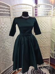 Вечернее платье «ADEMY»