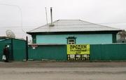 продаем хороший кирпичный дом в У-ка на Мирном