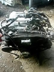 Контрактные двигателя на Toyota Hilux Surf 130
