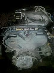 Land Cruiser Prado 95  АВТОРАЗБОР