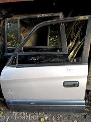Toyota Land Cruiser Prado автозапчасти оригинал