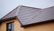 Металлочерепица по размеру Вашей крыши
