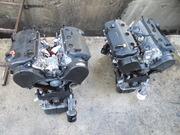 Двигатель  Mitsubishi Montero Sport