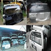 Крышка багажника Toyota L C Prado . Hilux Surf 4Runner