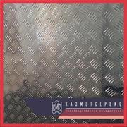 Рифленый алюминиевый лист от 0, 5 до 10 мм