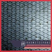 Рифленый стальной лист от 1 до 12 мм