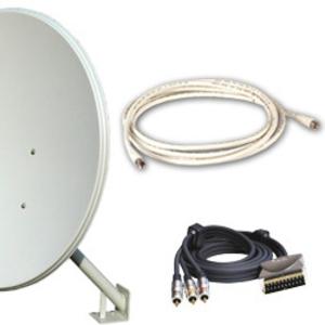 Спутниковое ТВ в Алматы ,  спутниковое ТВ