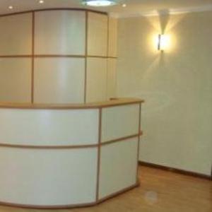 Качественно изготовим офисную мебель на заказ!
