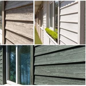 Фасадные панели-Timberblock Ель