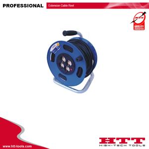 Удлинитель кабельный,  C50-15S,   Высшего качества. HTT-tools