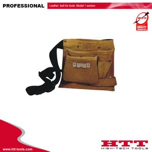 Пояс кожаный HTT-tools