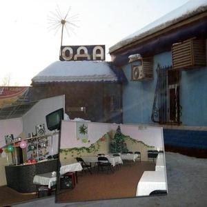 Продам действующее кафе в г.Усть-Каменогорск,  на ст.Защита недорого