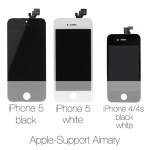 Дисплей iPhone 4,  4S,  5,  5S в Алматы