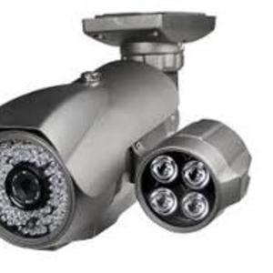 Видеокамера уличная водонепроницаемая,  OSP-BJ 7284,  700TVL