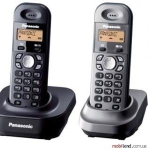 Panasonic KX-TG1412 DECT телефон