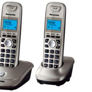 Panasonic KX-TG2512 DECT телефон
