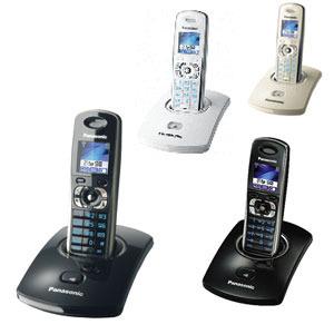Panasonic KX-TG8301 DECT телефон