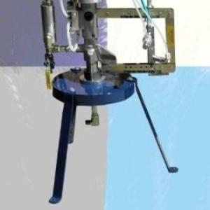 Установка для напыления гелькоута ProRider.