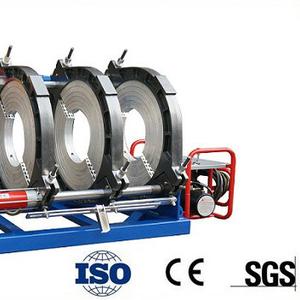Сварочные аппараты для стыковой сварки полиэтиленовых труб SUD315-630Н