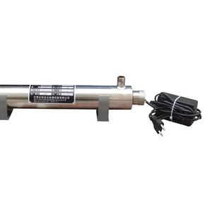 Бактерицидная установка YLCn-008 (1м3/ч)