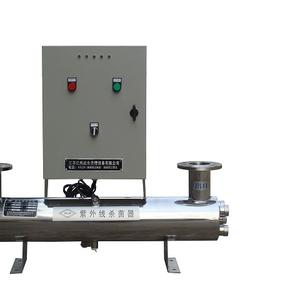 Бактерицидная установка YLCn-360 (15м3/ч)