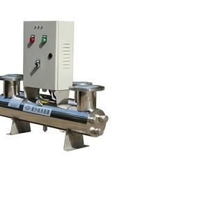 Бактерицидная установка YLCn-1000 (40м3/ч)