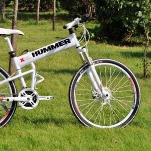 новый велосипед Hammer