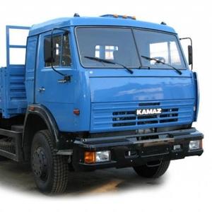 БОРТОВОЙ ГРУЗОВИК КАМАЗ 53215