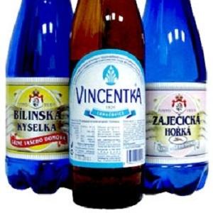 Самые эффективные  лечебные минеральные воды из Чехии.