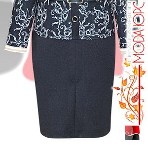 Модная женская одежда: нарядные и деловые костюмы и платья в Алматы на сайте: http://modaalmaty.kz/