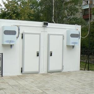 Холодильные камеры,  холодильное оборудование