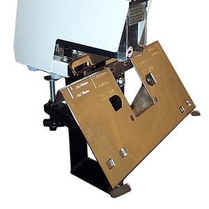 Электрический степлер Rapid 106E.