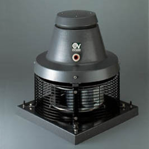 Вентилятор дымоудаления Vortice Tiracamino