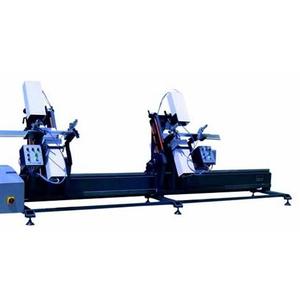 JCLXCZ2 Двухголовочный станок для фрезерования водоотводных каналов в