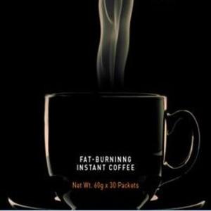 Кофе для похудения XINGA Fit