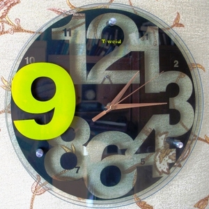 настенные часы модель 6129 А