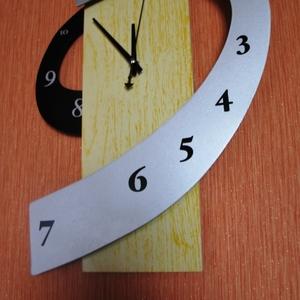 деревянные настенные часы модель 9026 А