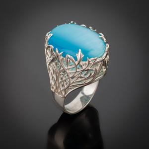 Ювелирные украшения из серебра оптом от производителя