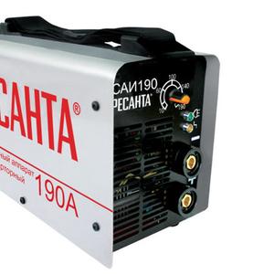 Сварочный аппарат Ресанта  САИ190 купить в Караганде